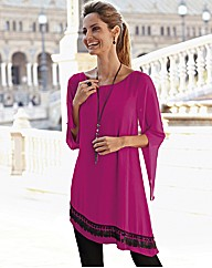 Changes By Together Tunic
