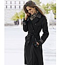 Changes By Together Trench Coat