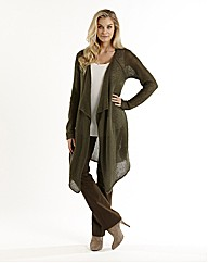Joanna Hope Waterfall Cardigan