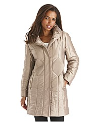Joanna Hope Padded Coat