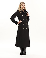 Joanna Hope Double Breasted Coat