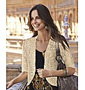 Together Sequin Detail Cardigan