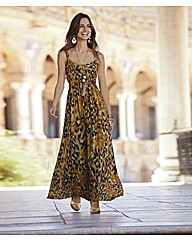 Together Petite Maxi Dress