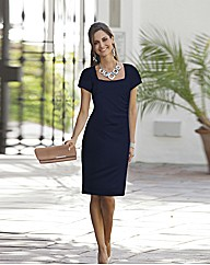 Together Petite Shift Dress