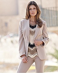 Joanna Hope Tailored Tailored Jacket
