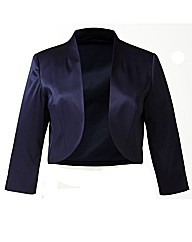Joanna Hope Bolero Jacket
