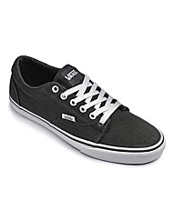 Vans Lace Up Casuals