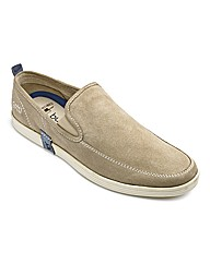 Bugatti Casual Slip On Shoes