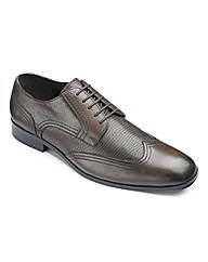 Italian Classics Lace Up Shoes Standard