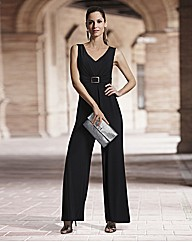 Together Jersey Jumpsuit