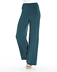 Joanna Hope Jersey Palazzo Trouser 27in