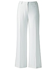 Bootcut Trousers Length 26in