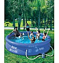 Bestway 12 Foot Fast Set Pool