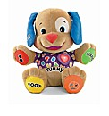 Fisherprice Laugh and Learn Puppy