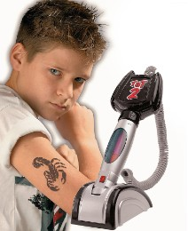 Gr8 Tat2 Tattoo Pen