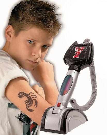 Image of Gr8 Tat2 Tattoo Pen