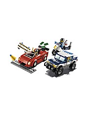Lego City Police High Speed Police Chase