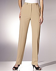 Slimma Classic Leg Trousers Length 26in