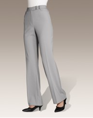 Slimma Wide Leg Trousers Length 30in
