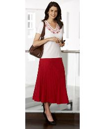 Riddella Skirt Length 31in/79cm