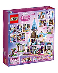 LEGO Disney Princess Cinderellas
