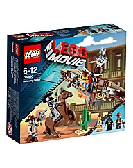 LEGO Movie Getaway Glider