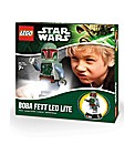LEGO Star Wars Bobba Fett Torch