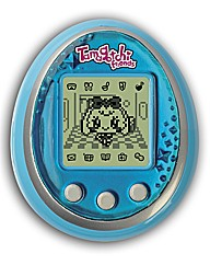 Tamagotchi Friends- Blue Gem