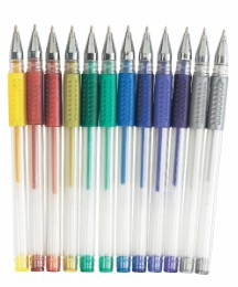 Gel Pen Pack