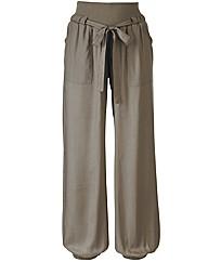 Petite Harem Trousers