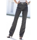 Pu Jean Length 29in