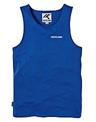 Nickelson Blue Vest