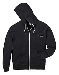 Nickelson Black Hoody