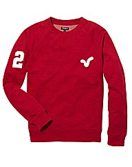 Voi Chilli Crew Neck Sweat
