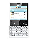 NOKIA 210 White Mobile