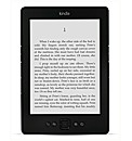 Kindle E-ink E-Reader