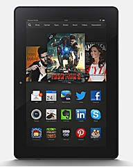 7inch Kindle Fire HDX 16GB Tablet
