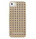 Apple iPhone 5 and 5s Case - Gold