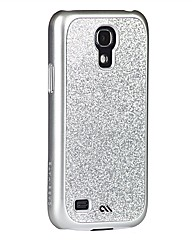 Samsung Galaxy S4 Mini Case - Silver