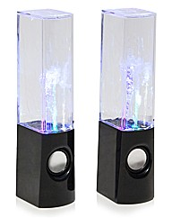 iTek Dancing Speakers
