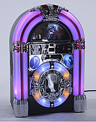 JDW Colour Changing Jukebox
