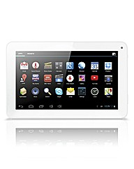 Cello 7in White Android Tablet