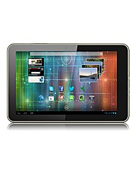 Prestigio 8in Android Tablet PMP5587