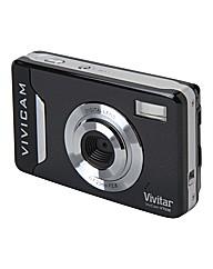 Vivitar 12mp Camera Black