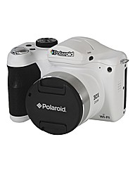 Polaroid 30 x Optical Camera White