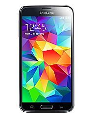 Samsung Galaxy S5 Black Mobile