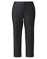 Anna Scholz Crop Trousers