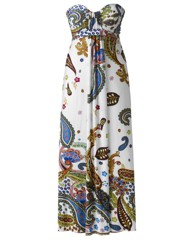 AX Paris Print Maxi Dress