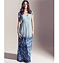 Project D Trinity Print Maxi Dress