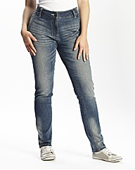 Timeout Denim Skinny Jeans